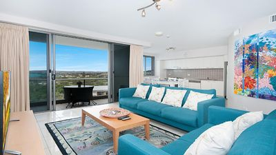 Photo for Grand View - East Ballina - Resort Style Setting