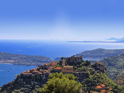 Photo for The House of the medieval village of Eze