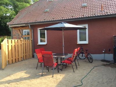 Photo for 2BR Apartment Vacation Rental in Kummerow
