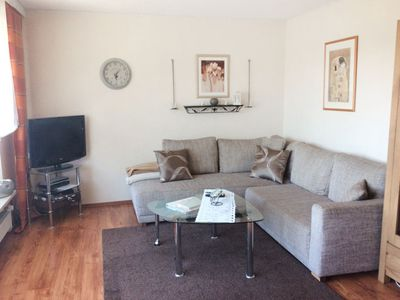 Photo for Apartment 976 m from the center of Sonthofen with Parking, Internet, Washing machine, Balcony (86423)