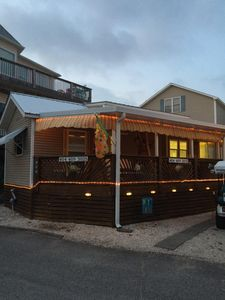 Photo for Steps to the beach, L51, Park Model Surf Shack