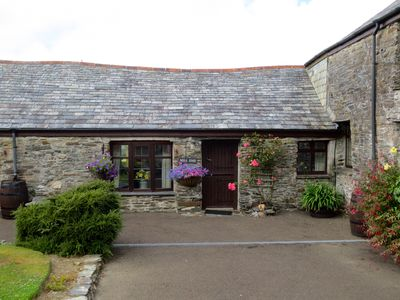 Photo for Cottage Near Boscastle With Magnificent Views