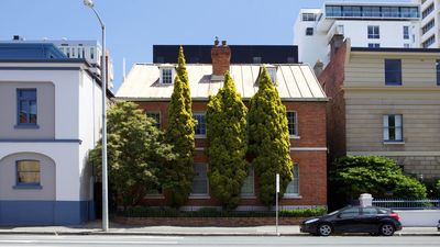 Photo for 55 Davey Street Townhouse 2