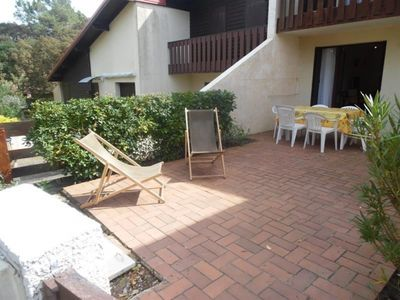 Photo for Villa Seignosse, 2 bedrooms, 6 persons