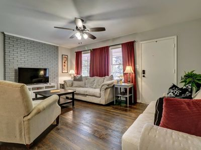 Photo for Smyrna Mableton Renovated! Clean! Comfortable! md