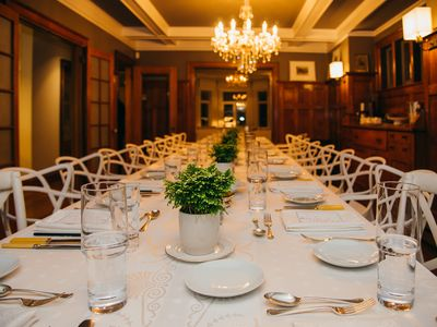 Photo for LUXURY HISTORIC CENTURY HOME | CENTRAL TORONTO | WEDDING GROUPS | 6 BEDROOMS