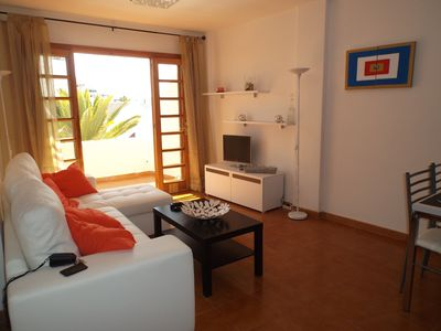 Photo for Beautiful sunny and large 1 bedroom apartment