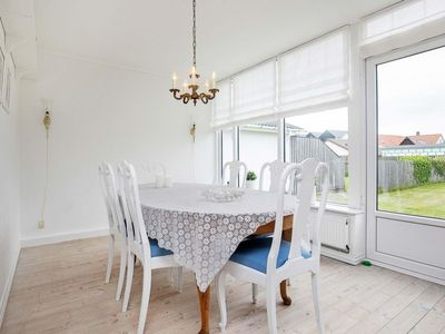 Photo for Vacation home Thorsminde in Ulfborg - 6 persons, 3 bedrooms