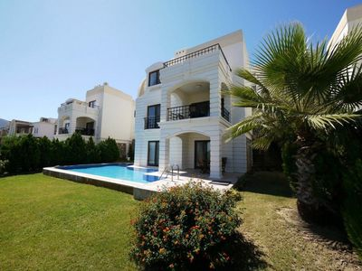 Photo for Bodrum Villa with Private Pool in Yalikavak Elegant