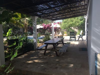 Photo for 4BR House Vacation Rental in Ngaparou, Thiès