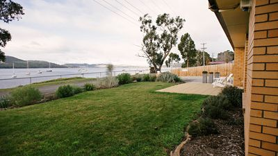 Photo for Esplanade 54 - Waterfront Holiday Home
