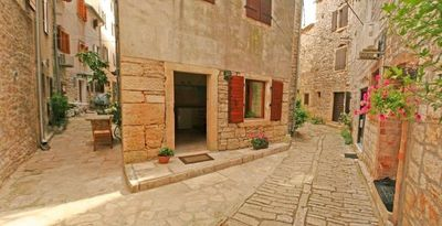 Photo for Holiday apartment directly in the old town