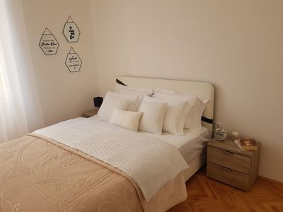 Apartment Nella settled in the heart of Old town walls