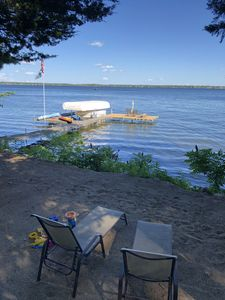Photo for Relax, You're on Gull Lake