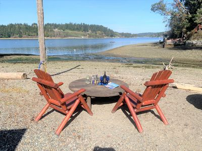 Photo for Castaway Cove Cabin - Dog Lovers Welcome - Mgr. Abigail's Vacation Rentals