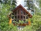 2BR House Vacation Rental in Mazama, Washington