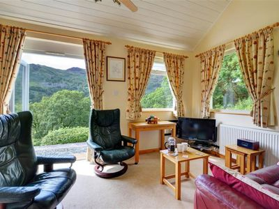 Photo for Vacation home Chapel Fir in Elterwater - 4 persons, 2 bedrooms