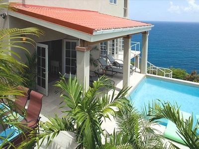 Photo for 2BR Villa Vacation Rental in Cruz Bay, St. John