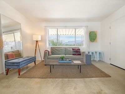 Photo for Mid-Century Gem in Palm Springs