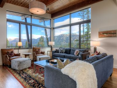 Photo for Silvertip Cabin 16 Alpine Bend. Flexible Cancellations