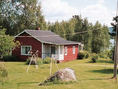 Photo for 6 person holiday home in TORSBY