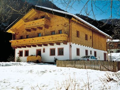 Photo for Apartment Luftbichl (SLB130) in Saalbach-Hinterglemm - 7 persons, 3 bedrooms