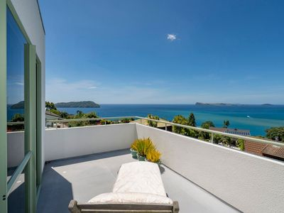 Photo for Picturesque on Paku - Tairua Holiday Home