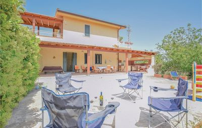 Photo for 3 bedroom accommodation in San Nicola L'Arena