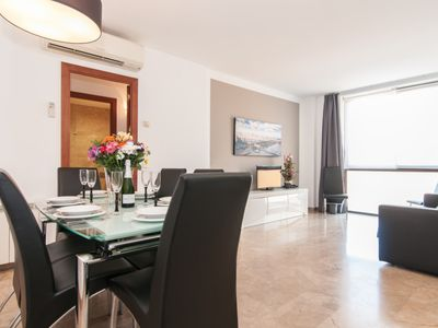 Photo for Picasso Suites 2.3 Paseo de Gracia