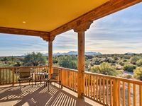 Amazing property with great views!