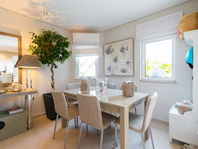 Photo for Ocean View Villa with Beautiful Terrace