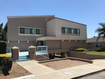 Photo for New! 2 Bedroom/ 1.5 Bath Condo in the heart of Pismo. Short walk to pier & shops