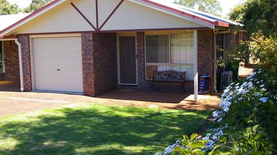 Photo for Rest on Brookton - private 2br unit