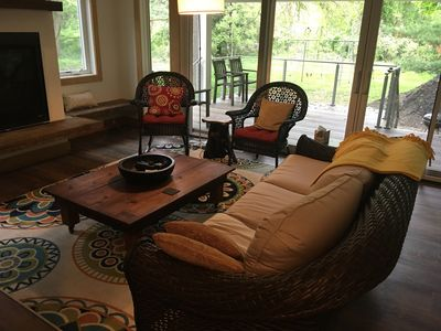 Secluded, Cozy Cottage, Short Walk to Lake Mich., Grand Mere