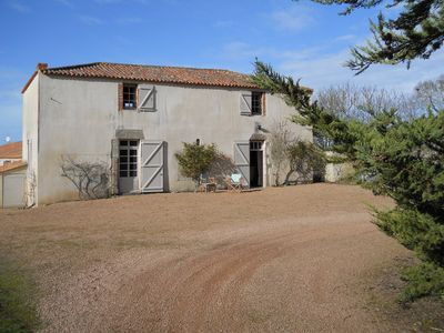 Photo for Character house 400 meters from the Ocean