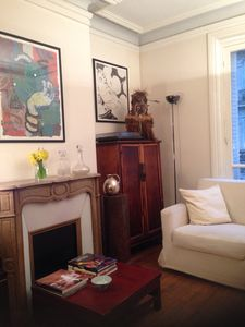 Photo for CHARMING APARTMENT NEAR THE CENTER OF PARIS XI arrondissement
