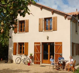 Photo for 3BR House Vacation Rental in Varaignes, Nouvelle-Aquitaine