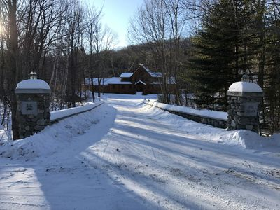 Photo for 5BR House Vacation Rental in Kingfield, Maine