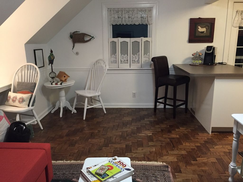 Cozy Country Apartment in Geauga County