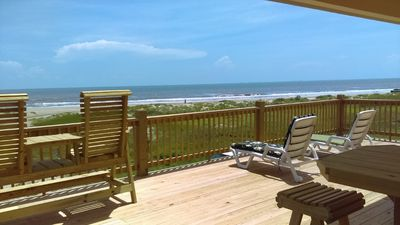 Photo for 3BR House Vacation Rental in Bolivar Peninsula, Texas