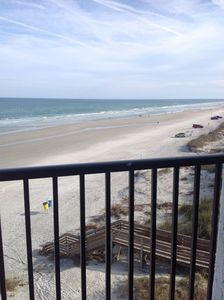 Photo for Beautiful Oceanfront Condo - Take a Virtual Tour