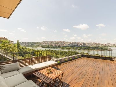 Photo for 2BR Apartment Vacation Rental in Istanbul