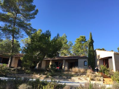 Photo for Luxury villa in the heart of Haute Provence with Swimming pool
