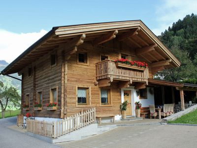 Photo for Luxury Chalet with Garden near Ski Area in Tyrol