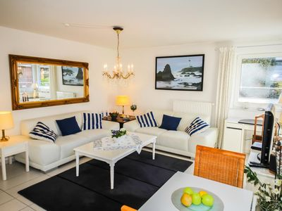Photo for Apartment Mare Time 1 - Timmendorfer Strand