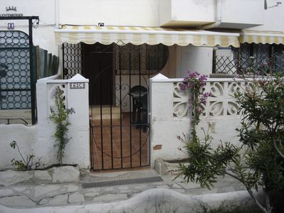 Photo for Large Three-Storey Bungalow in ElCampello