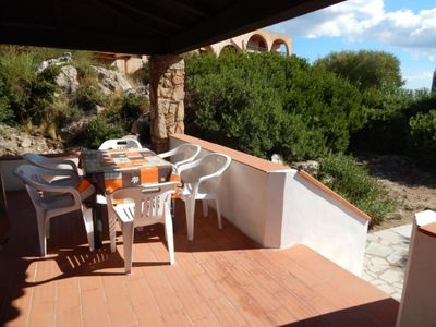 Photo for One bedroom Villa, sleeps 5 with Walk to Shops