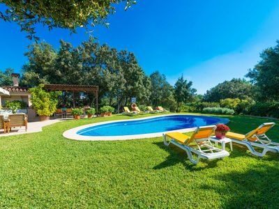 Photo for 3 bedroom accommodation in Pollenca