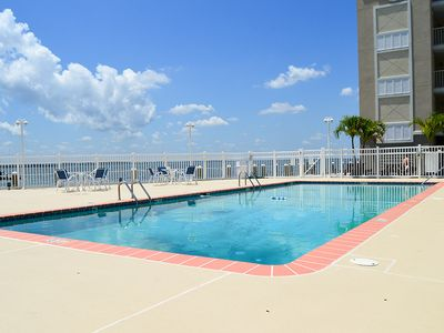 Photo for Newly-Renovated Canalfront w/ Pool & Grill Area - Near Seacrets!