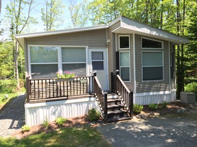 Photo for Point Sebago Vacation Home